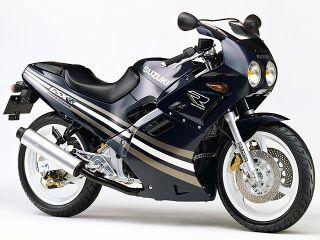 GSX-R250/SP