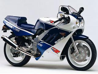 GSX-R400/SP