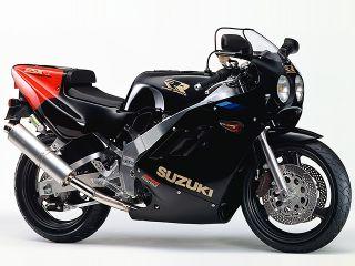 1989年 GSX-R400R SPⅡ・追加