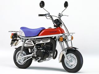 1993年 PV50・新登場