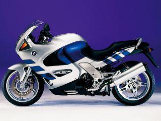 2000年 K1200RS