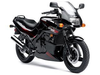 GPZ500S・EX-5・Ninja 500R