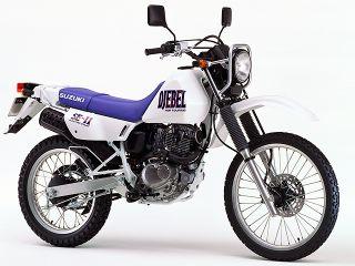 2000年 DJEBEL 200