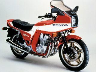 1981年 CB900F2・新登場