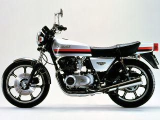 1980年 Z400FX