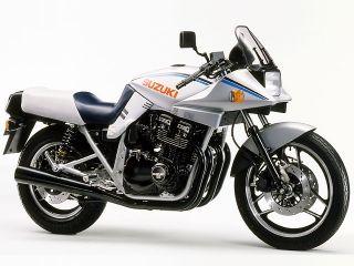 GSX1000S KATANA