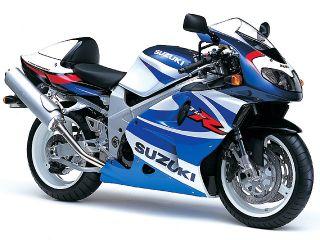 2000年 TL1000R・カラーチェンジ