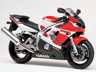 2000年 YZF-R6