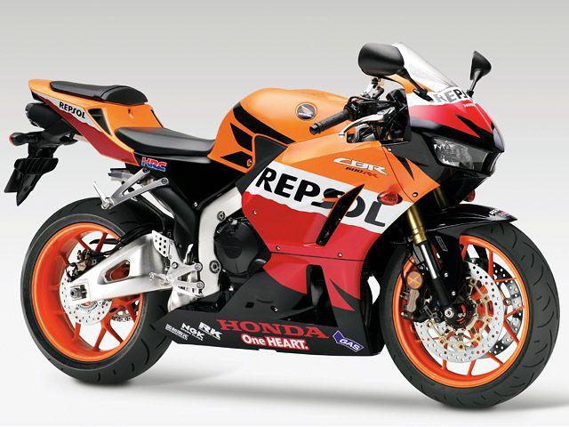 ホンダ Honda Cbr600rrのカタログ 諸元表 スペック情報 バイクの