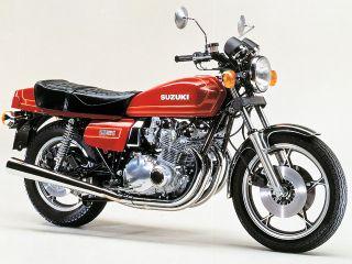 1979年 GS1000E・新登場