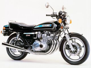GS1000E