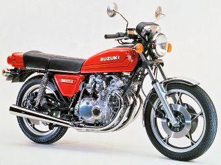 GS500E