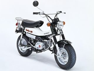1977年 VanVan 50S