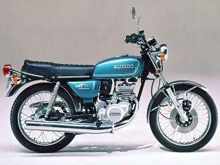 1975年 GT125