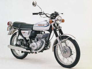 1976年 GT125