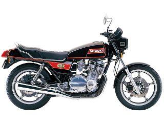 1980年 GSX750E