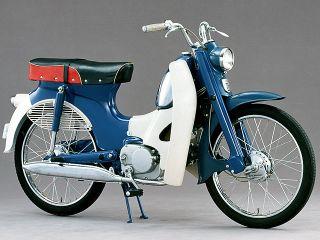 1962年 C310・新登場
