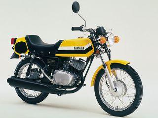 1977年 GR50・カラーチェンジ