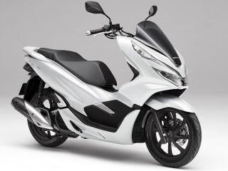 2018年 PCX150 ABS・追加