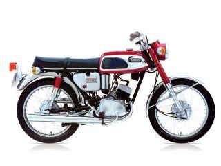 1967年 AS1・新登場