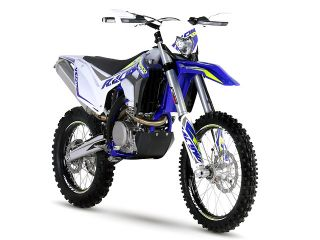 450SEF-R RACING