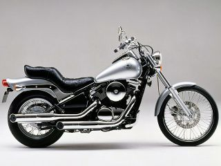 1996年 VULCAN 400