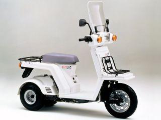 1994年 GYRO X・カラーチェンジ