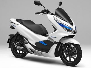 PCX ELECTRIC・その他