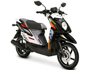 X Ride