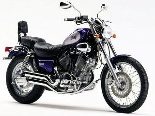 XV400 Virago