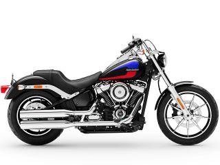2019年 FXLR Softail Low Rider