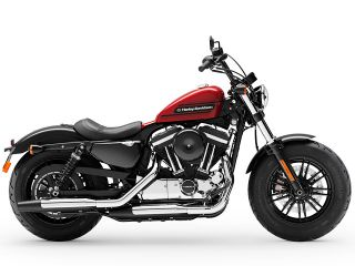 2019年 Sportster XL1200XS Forty-Eight Special