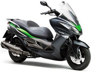2014年 J300 Special Edition・特別・限定仕様