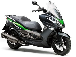 2014年 J300 ABS Special Edition・特別・限定仕様