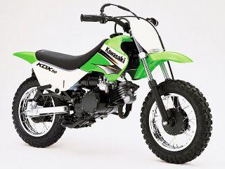 KDX50