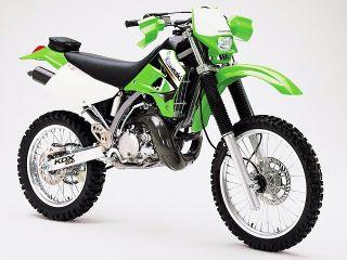 KDX200R