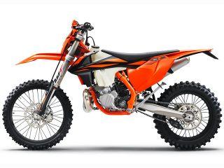 250 XC-W