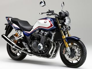 2019年 CB1300 SUPER FOUR SP・追加