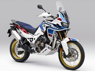 2019年 CRF1000L Africa Twin Adventure Sports DCT・カラーチェンジ