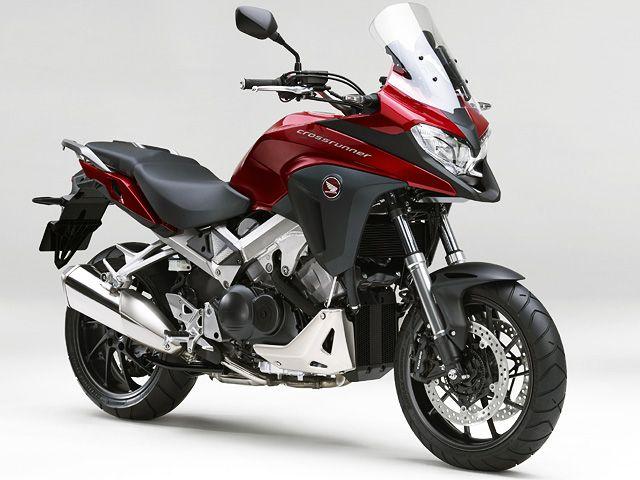 ホンダ(HONDA) VFR800X クロスランナー   VFR800X Crossrunnerの型式・諸元表・詳しいスペック-バイクのことならバイクブロス