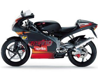 2003年 RS125