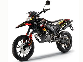 SENDA Racing50SM