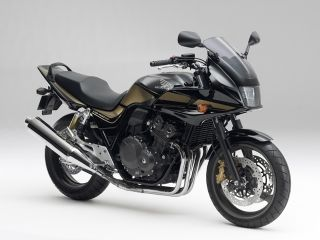2012年 CB400 SUPER BOL D'OR Special Edition・特別・限定仕様