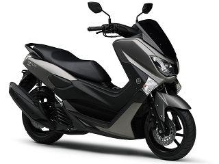 2019年 NMAX 155 ABS・カラーチェンジ