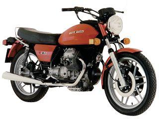 1979年 V50