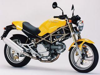 1995年 Monster 600