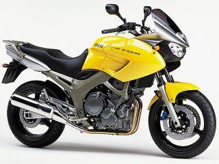 2002年 TDM900・新登場