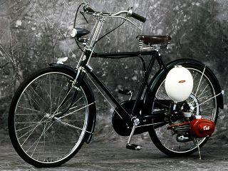 1952年 Cub F・新登場