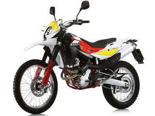 RS650R