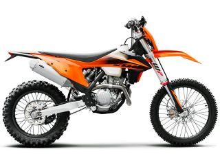 2020年 350 EXC-F